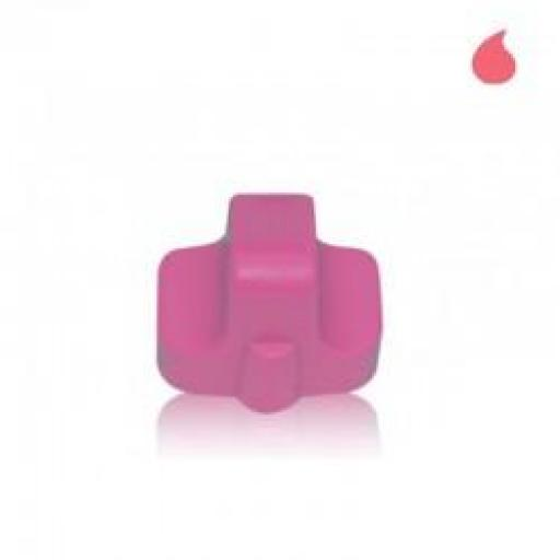 C8775EE CARTUCHO GENERICO HP MAGENTA LIGHT (N 363XLLM)18ML