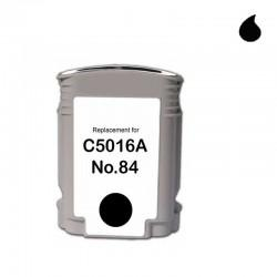 C5016A CARTUCHO GENERICO HP NEGRO (N 84BK) 69 ML