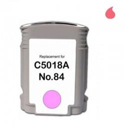 C5018A CARTUCHO GENERICO HP LIGHT MAGENTA (N 84LM) 69 ML