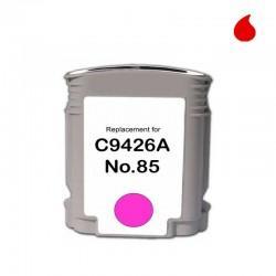 C9426A CARTUCHO GENERICO HP MAGENTA (N 85M) 28 ML