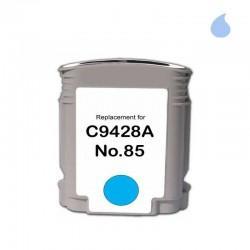 C9428A CARTUCHO GENERICO HP LIGHT CYAN (N 85LC) 69 ML