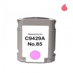 C9429A CARTUCHO GENERICO HP LIGHT MAGENTA (N 85LM) 69 ML