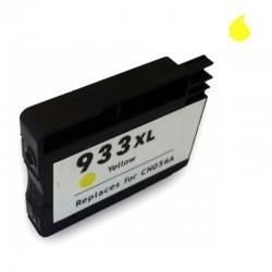 CN056AE CARTUCHO GENERICO COMPATIBLE CON HP AMARILLO (N 933XLY) 28 ML