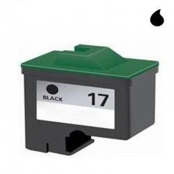 10NX217E CARTUCHO RECICLADO LEXMARK NEGRO (N 17) 15 ML