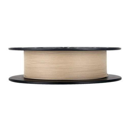 Ahorra con el formato de 0.5 kg del Filamento Wood