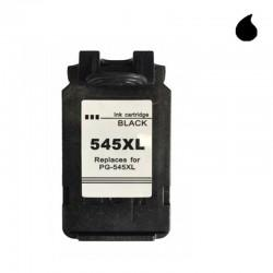 PG-545XL CARTUCHO RECICLADO CANON NEGRO (PG545XL) 18 ML
