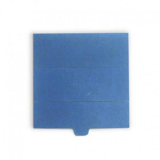 3D-Plataforma de plástico 130*130mm X para Compact