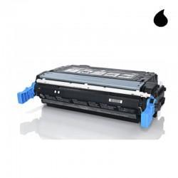 Q5950A/Q6460A TONER GENERICO HP NEGRO (N 643A/644A) 10.000 PAG.