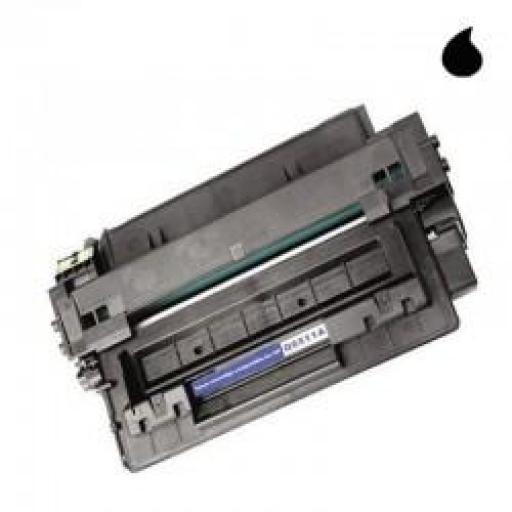 Q6511A TONER GENERICO HP NEGRO (N 11A) 6.000 PAG.