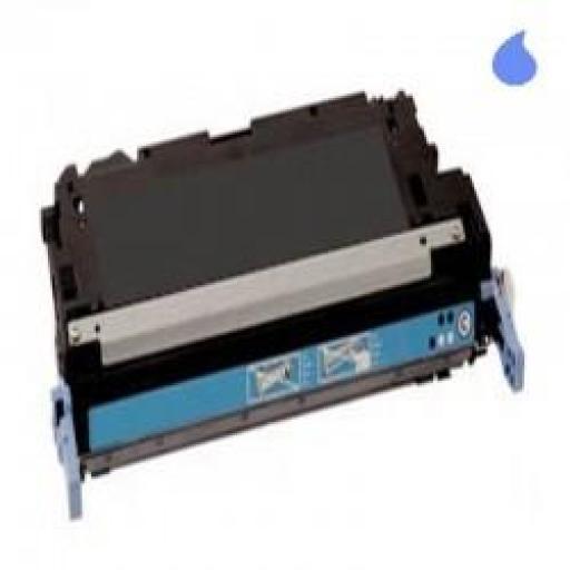 Q7561A TONER HP GENERICO CYAN ( N 314A) 3.500 PAG.