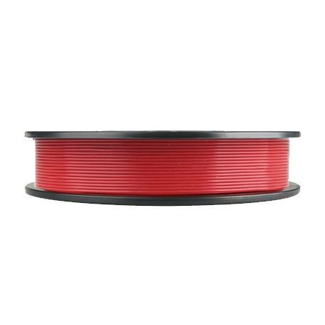 Exclusivo Filamento PLA GOLD de color rojo. 0,5 kg