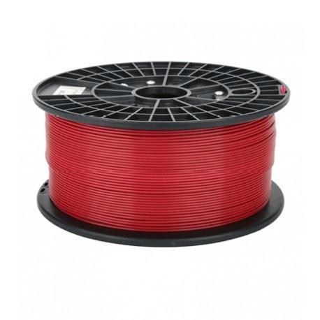 3D-PREMIUM Filamento PLA 1.75mm 1 Kg Rojo
