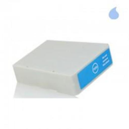 T5595 CARTUCHO GENERICO EPSON LIGHT CYAN (15 ML