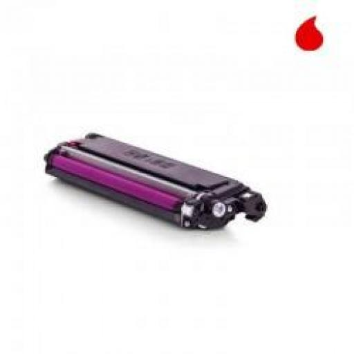 TN247/TN243M TONER GENERICO BROTHER MAGENTA (TN-247M) 2.300 PAG.