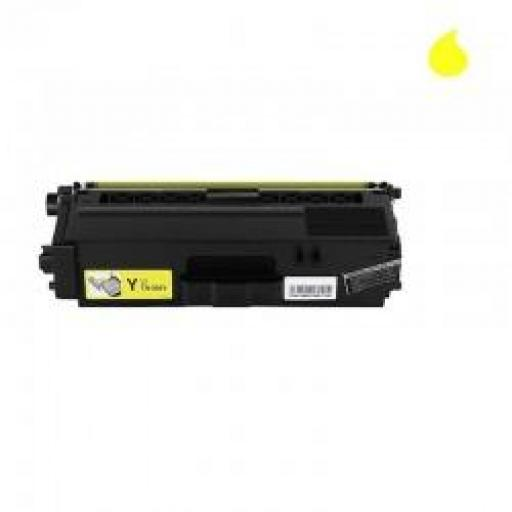 TN421/423/426Y TONER GENERICO BROTHER AMARILLO (TN-426Y) 4000PAG.