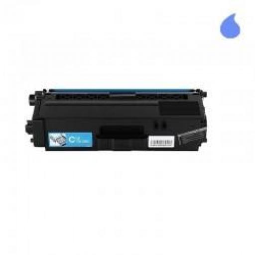 TN421/423/426C TONER GENERICO BROTHER CYAN (TN-426C) 4000PAG.