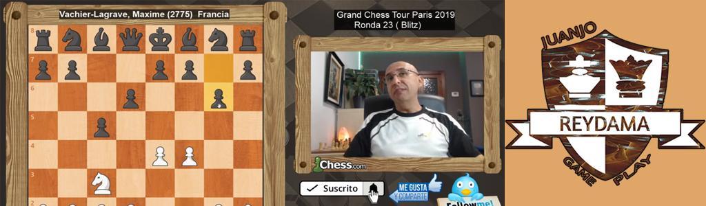 Tenemos club de ajedrez!! ReydamaYT