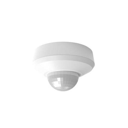SENSOR MOVIMIENTO INFRARROJO. EMP/SUP 20m 360º 1000W LED [0]