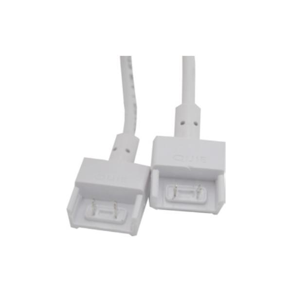 CONECTOR RAPIDO TIRA-TIRA/CABLE 10MM MONOCOLOR IP68