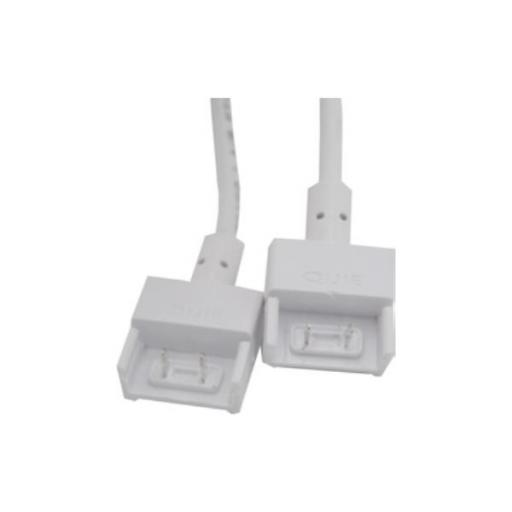 CONECTOR RAPIDO TIRA-TIRA/CABLE 10MM MONOCOLOR IP68