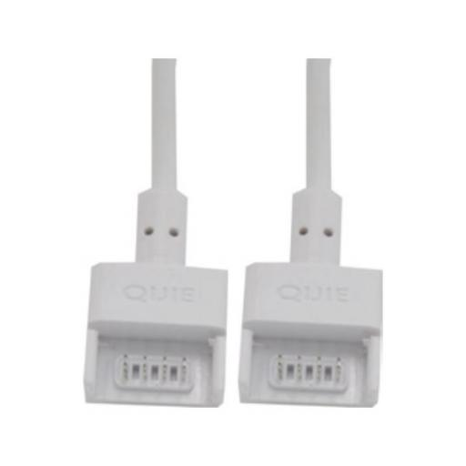 CONECTOR RAPIDO TIRA-TIRA/CABLE 10MM RGB IP68