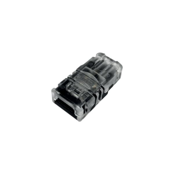 CONECTOR RAPIDO LED TIRA-CABLE MONOCOLOR 8MM