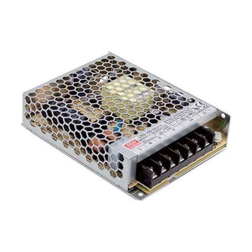 ALIMENTADOR LED MEANWELL – 12V QR (Seleccionar Potencia)