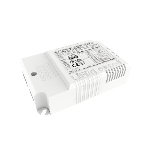 LED Driver 40W para Panel 60×60 REGULACION DALI