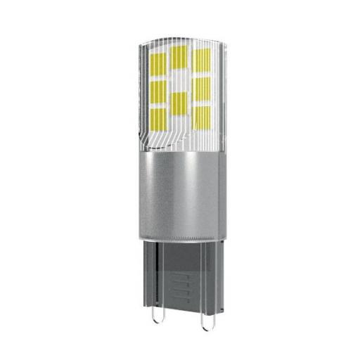 BOMBILLA G9 LED MINI 220V 3W 3200K 360º