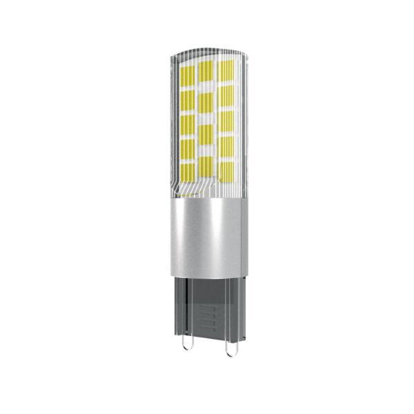 BOMBILLA G9 LED MINI 220V 4W 3200K 360º