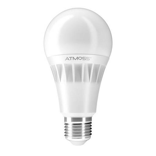 STAND LED A65 E27 20W 240º AMPERA [0]