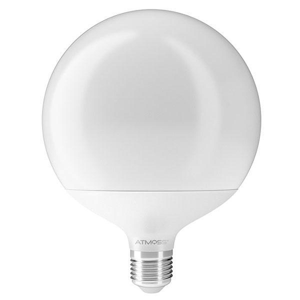 GLOBO LED G120 E27 21W 220º AMPERA