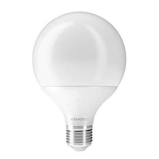GLOBO LED G80 E27 12W 300º AMPERA