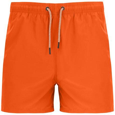 Bañador Naranja Bermellón (Seleccionar talla)