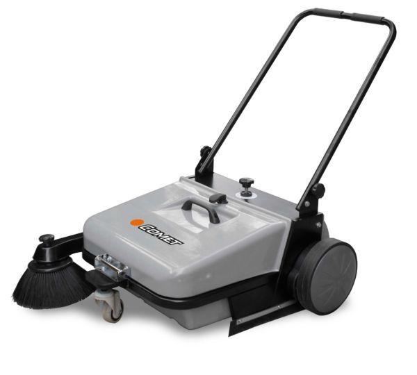 Barredora manual  CSW-650
