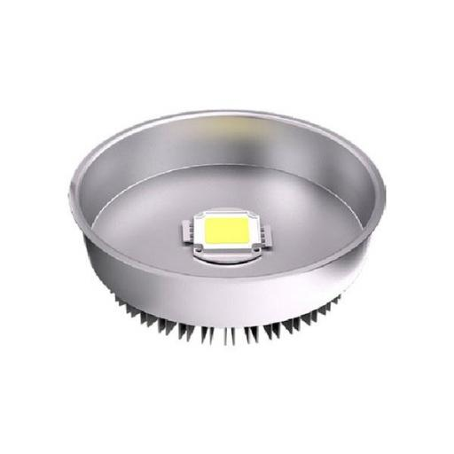 CIRCULAR LED 20W CHIP COB 3200K 120º