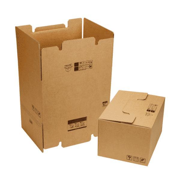 Caja Cartón para envíos 40 x 30 x 25 cm