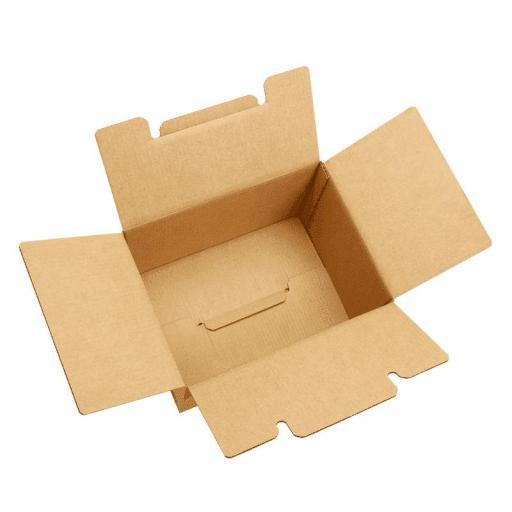 Caja Cartón para envíos 40 x 30 x 25 cm [2]