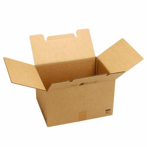 Caja Cartón para envíos 40 x 30 x 25 cm [1]