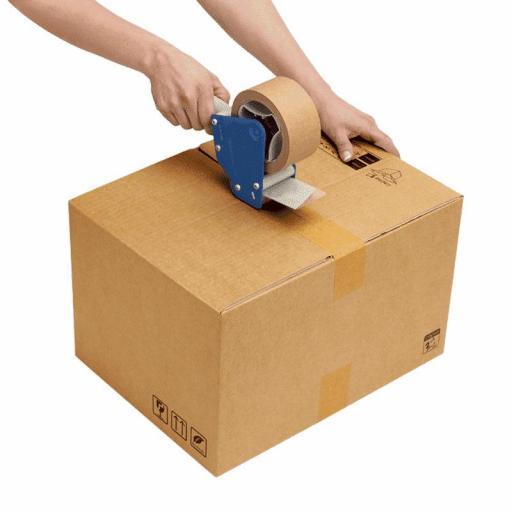 Caja Cartón para envíos 40 x 30 x 25 cm [3]