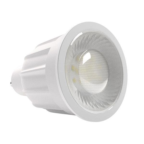 DICROICA LED REGULABLE GU10 12W SMD 60º EOOS