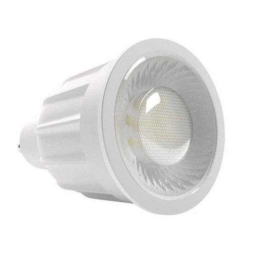 DICROICA LED REGULABLE GU10 12W SMD 60º EOOS