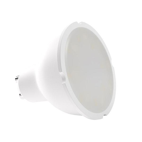 DICROICA LED 9W MR16 12V COB 3200K 120º EVOLUTIVE