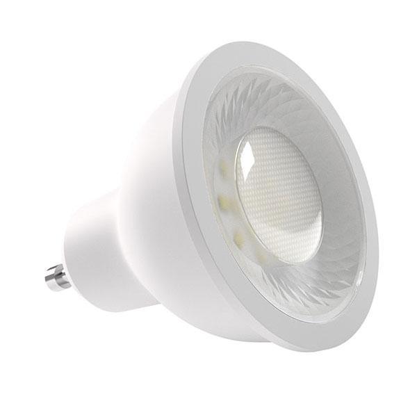 DICROICA LED REGULABLE  GU10 8W SMD 60º EOOS