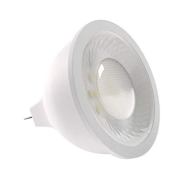 DICROICA LED 8W 12V MR16 SMD AC/DC 60º EOOS