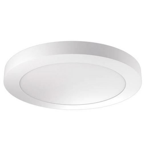 DOWNLIGHT ELYOS CIRCULAR SUPERFICIE 25W BLANCO