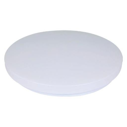 DOWNLIGHT PLAFON LED CIRCULAR SUPERFICIE 18W