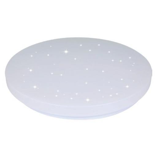 DOWNLIGHT PLAFON LED CIRCULAR SUPERFICIE 24W DIAMOND [0]