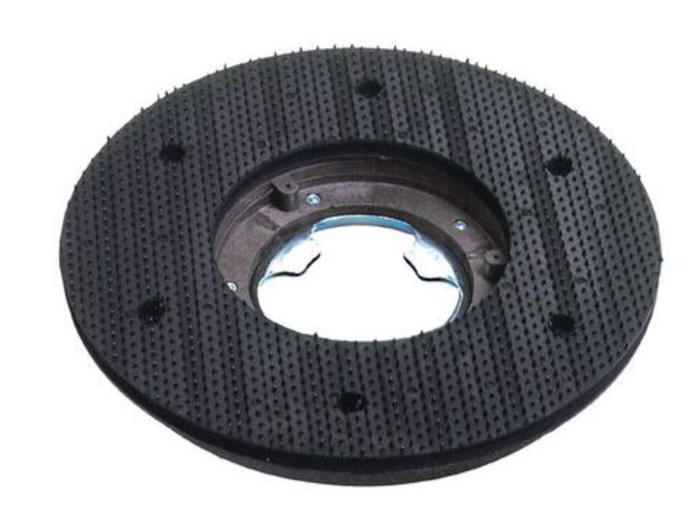 """Disco de tracción de púas finas para sujeción de discos abrasivos 20"""" (Accesorio para Rotativa Modelos SB 150 L)"""