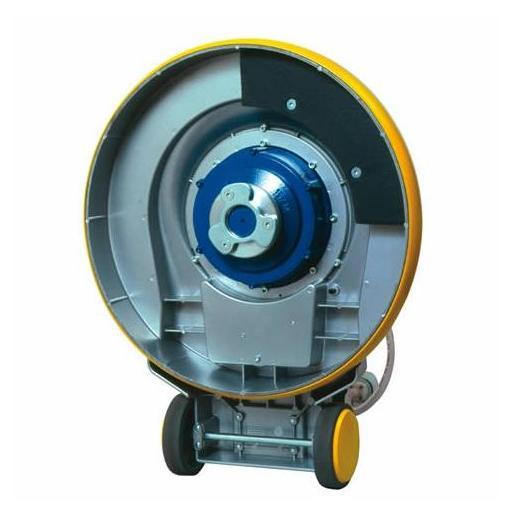 Abrillantadora SB 150 L22. Ancho de trabajo 505 mm. Para Profesionales de la Limpieza y Restauración [2]